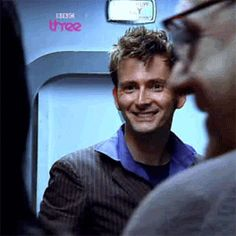 David Tennant behind-the-scenes of Midnight from Doctor Who Confidential