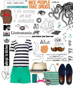 """""""I want to be a sailor."""" by isa-wonder-woman ❤ liked on Polyvore"""