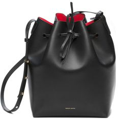 Bucket Bag Black and other apparel, accessories and trends. Browse and shop related looks.435€