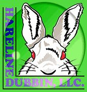 NEW HARELINE BOAT AND BUMPER STICKERS-FAST, FREE SHIPPING. NO SALES TAX on orders over $25  Our very own Bunny has gone tribal! Check out the red eye!  After 15 years we have a new logo and new stickers for your boat, window, bumper or dog. Sure to turn heads whether you��re on the road or drifting the river. We have the best customers in the industry. Thank you!