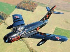 MiG-17???