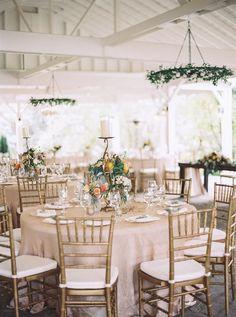 Golden Rustic-luxe heaven #cedarwoodweddings Electric Evening :: Leigh+Shawn | Cedarwood Weddings