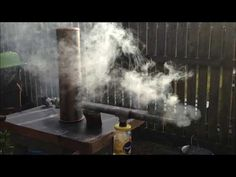 Grilling, Bbq, Fire, Smoke, Kitchen, Youtube, Painting, Projects, Barbecue