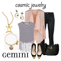 """""""What's Your Sign: Cosmic Jewelry"""" by janie-xox ❤ liked on Polyvore featuring Alex and Ani, Chloé, BaubleBar, Yves Saint Laurent, sass & bide, Rebecca Minkoff, Zara, Tory Burch and cosmicjewelry"""