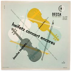 Decca Records by Erik Nitsche Typography Layout, Graphic Design Typography, Vinyl Cover, Cover Art, Piano, Jazz, Album Cover Design, Music Album Covers, Gold Labels