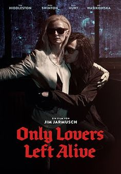 Only Lovers Left Alive (2013) » GATONI-TV.PRO