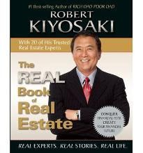 The Real Book of Real Estate Real Experts. Real Stories. Real Life. By (author)…