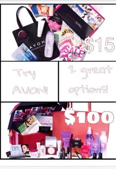 Become an AVON Rep! $15 and desire is all it takes! http://lorrieeanes.avonrepresentative.com/opportunity/start #workfromhome #ilovemyjob #sellavon