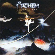 Anthem / Tightrope (1986)
