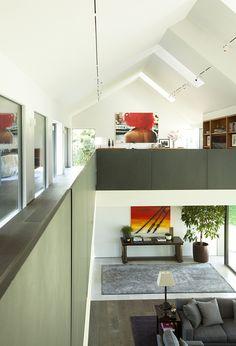 Gallery of Modern Barn House / Rios Clementi Hale Studios - 4