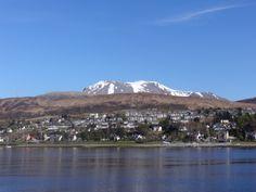 Lochaber Ben Nevis Easter 2014, Ben Nevis, Mount Rainier, Mountains, Nature, Travel, Naturaleza, Viajes, Trips