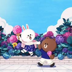 Brown: My dearest CONY~