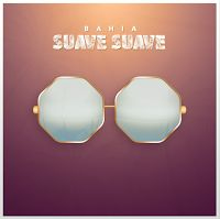 """RADIO   CORAZÓN  MUSICAL TV : BAHÍA LANZA NUEVO SINGLE """"SUAVE"""" [ELECTRO LATINO]"""