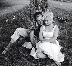 Marilyn Monroe kept all the letters playwright Arthur Miller ever sent her