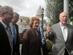 Llegan a Cuba congresistas de EU para reunión - http://notimundo.com.mx/mundo/llegan-a-cuba-congresistas-de-eu-para-reunion/27782