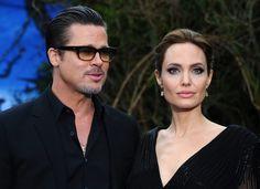 Jolie i Pitt firmen un acord pels fills #AngelinaJolie #BradPitt