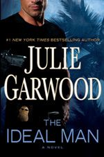 Love all of Julie's books.  This one was entertaining, but I want more from her Buchanan family.  :-)