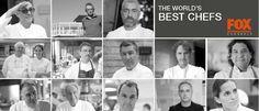 'Los mejores chefs del mundo' llegan de la mano de Katie Button y FOX en octubre