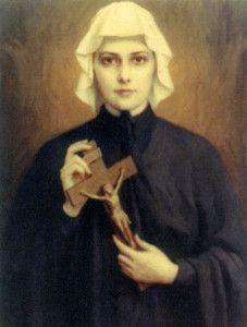 14 September Canonization of Mother Elisabeth Ann Seton
