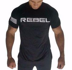 Men's Black Workout Vest Tank Top bodybuildin...