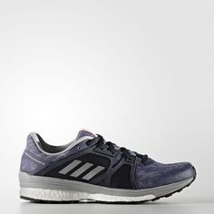 newest collection b91dd 1dfc9 adidas Supernova Sequence 9 Women s Running Shoes (Purple, Silver, Gray -  Size 9.5