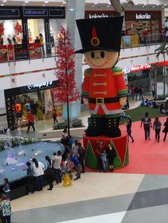 Centro comercial centro mayor Bogotá