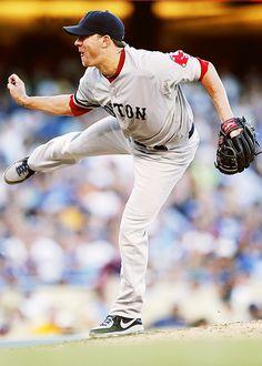 Jake Peavey Boston red Sox baseball