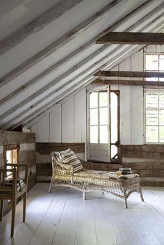 Take a closer look at John and Carolyn Malone's restored antebellum dwellings near Madison, Georgia