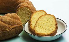 bolo de laranja   é um dos mais feitos para o café da manhã,  acompanhe esse bolo simples com uma xícara de chocolate quente caseiro.