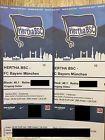 #lastminute  Zwei Hertha BSC  FC Bayern Tickets #deutschland