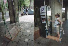 Akay's Urban Swings