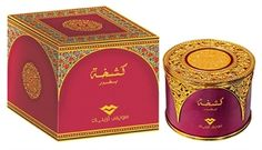 Bakhoor Kashkha Swiss Arabian   18 Tablets  Brought to you by Mukhallat    Bakhoor kashkha is a lingering contemporary fragrance synonymous with Khaleeji hospitality. The incense or bakhoor when comsumed gives off rich proportions of agarwood powder, exclusive Kashkha perfume,amber,musk and sandalwood powder.