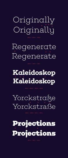German type designer René Bieder's typeface Choplin is the latest releas. Slab Serif Fonts, Handwritten Fonts, Typography Fonts, Calligraphy Fonts, Script Fonts, Lettering Tutorial, Lettering Design, Lettering Styles, Hand Lettering