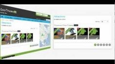 Business Directory Software with Amazing Functions and Layout, via YouTube.