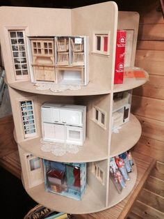 US $145.00 New in Dolls & Bears, Dollhouse Miniatures, Doll Houses