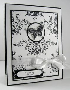 Cards (Sympathy) on Pinterest | 17 Pins