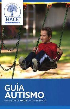 Guia Post- Diagnóstico para Autismo