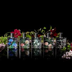 NEST Fine Fragrances Collection for Sephora // find your perfect scent!