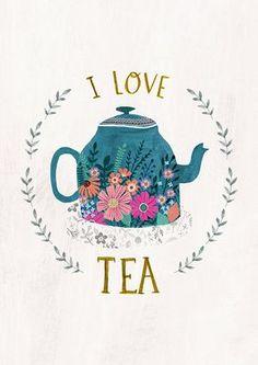 From British designer and illustrator, Rebecca Jones.