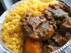 Easy southern oxtail recipe