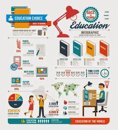 Vectores para infografias gratis y editables. Plantillas infografias gratis. Infographic templates. Infographic vectors.