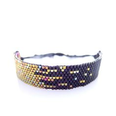 Stardust Cord Bracelet Black now featured on Fab.