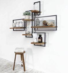 """– D.Signers Products (@d.signers_in) på Instagram: """"Shelfmate #design by b-bodhi #d_signersIn #decor #wood #homedecor #interiordesign"""""""