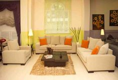 Feng Shui Colors for Living Room
