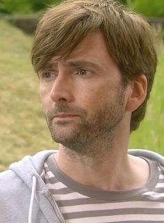 David Tennant - What We Did On Our Holiday