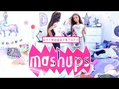 Mash Ups: Your Favorite My Froggy Stuff Shout Out Skits - Doll Toys, Barbie Dolls, Barbie Hair, Doll Crafts, Diy Doll, All Things Christmas, Christmas Crafts, Myfroggystuff, Barbie Bedroom
