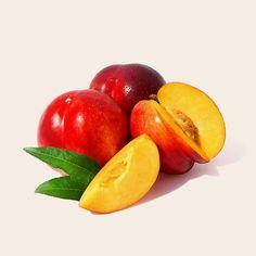 Nectarina, Fruta, Saúde