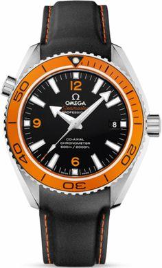 Omega Seamaster Planet Ocean 232.32.42.21.01.004