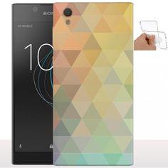Coque pas cher pour le Sony xperia L1 Pastel Diams