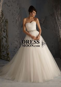 a6ce329afe 443 Best Ball Gown Wedding Dress images in 2016 | Dress wedding ...